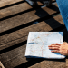 woman map direction | balanced mom
