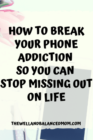 how to break your phone addiction (1)