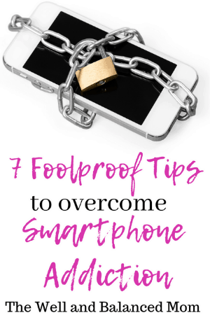 how to break your phone addiction (2)