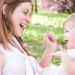 how to be a more present mom