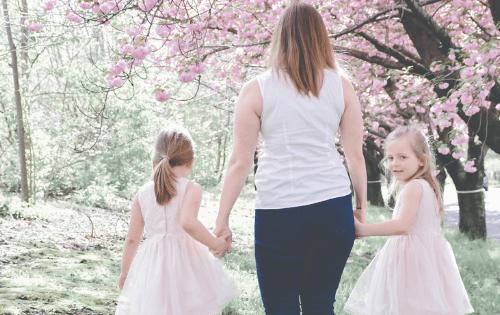 lessons God teaches through motherhood