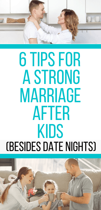 marriage tips for parents pin