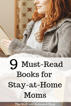 best books for stay at home moms