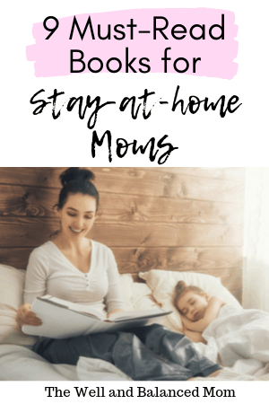 books for stay at home moms